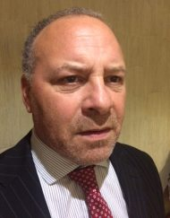 Alan Sugar Lookalike