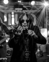 Ozzy Osbourne Lookalike and Tribute (USA)