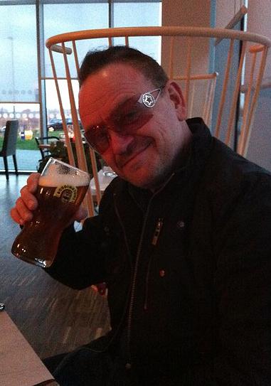 Bono Lookalike and Tribute