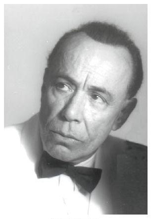 Humphery Bogart Lookalike