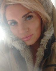 Katie Price Lookalike