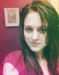 Kristen Stewart Lookalike