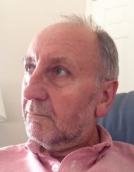 Pete Townshend Lookalike