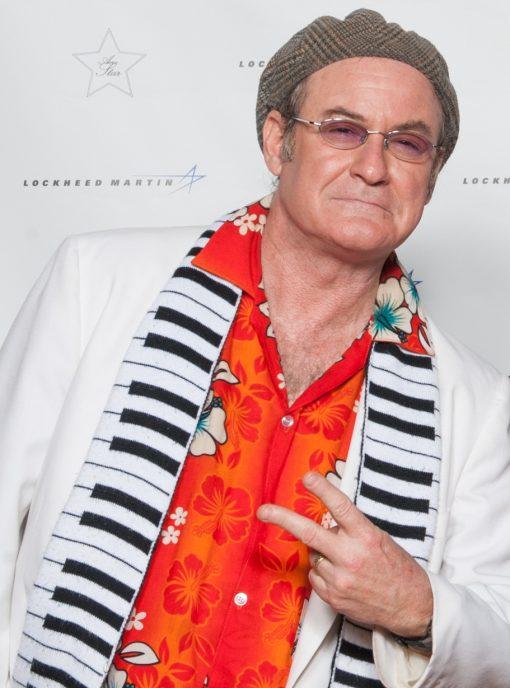 Robin Williams Lookalike