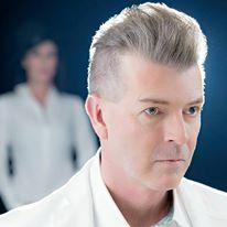 David Bowie Lookalike (US)