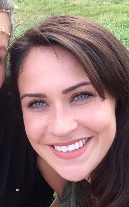 Megan Fox Lookalike