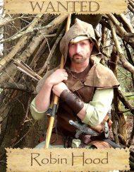 Robin Hood Lookalike