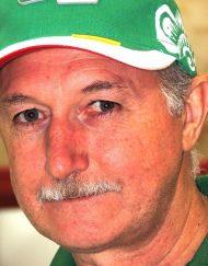 Luiz Felipe Scolari Lookalike
