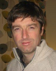 Noel Gallagher Lookalike