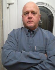 Phil Mitchell Lookalike
