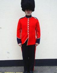 Royal Guard Lookalikes