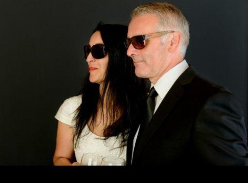 George and Amal Clooney Lookalikes
