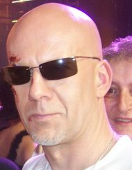 Bruce Willis Lookalike