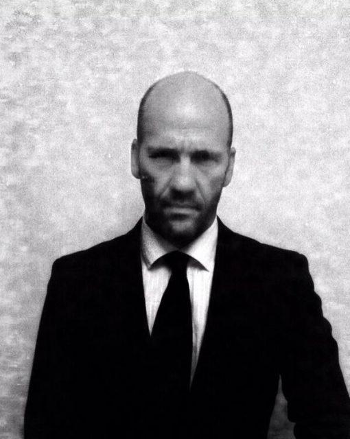 Jason Statham Lookalike