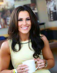 Cheryl Cole Lookalike