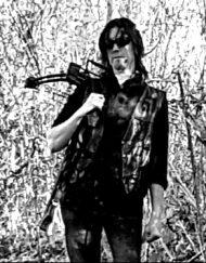 Daryl Dixon Lookalike