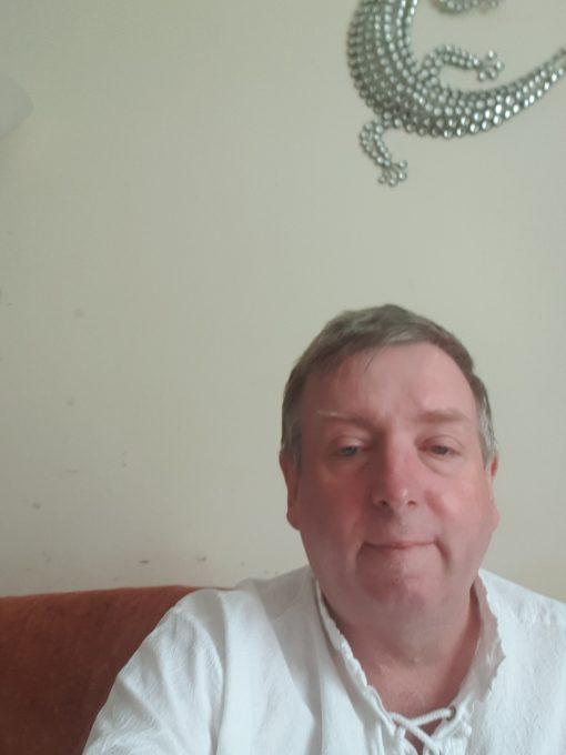 Harry Rednap Lookalike