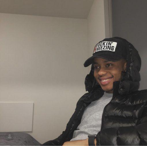 DJ Ngamla Lookalike