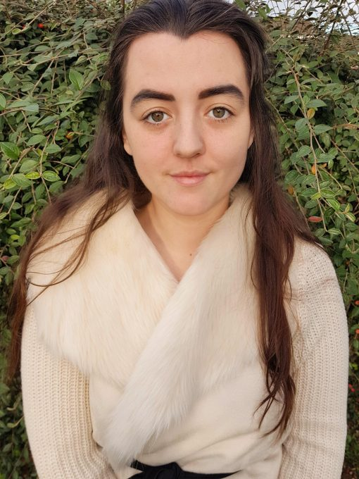 Arya Stark Lookalike