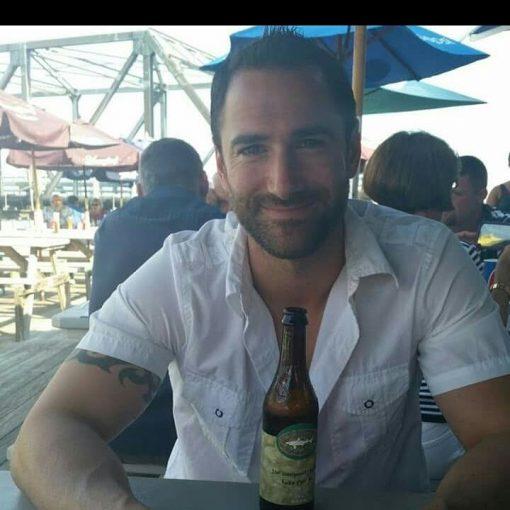 Adam Levine Lookalike