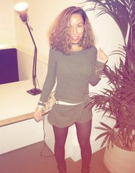 Leona Lewis Lookalike