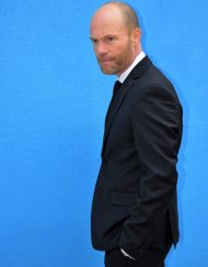 Jason Statham Lookalike
