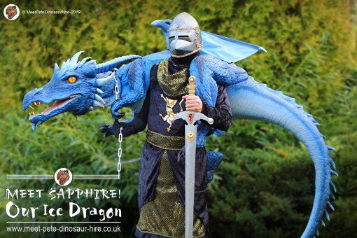 Dragon Lookalike