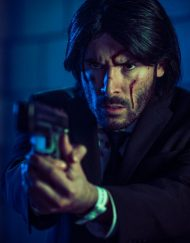 John Wick the Third Lookalike