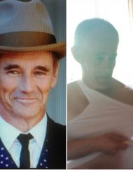 Mark Rylance Lookalike