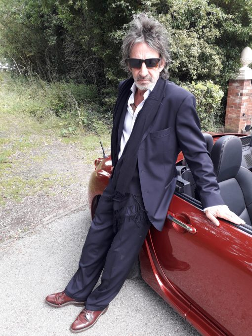 Al Pacino Lookalike