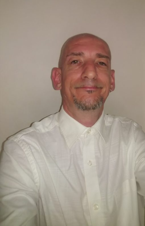 Ben Kingsley Lookalike