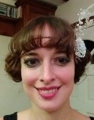 Anne Hathaway Lookalike