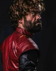 Tyrion Lannister Lookalike