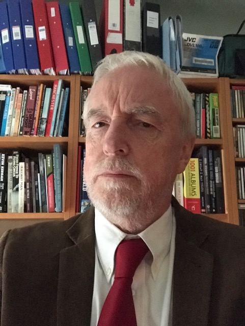 Jeremy Corbyn Lookalike