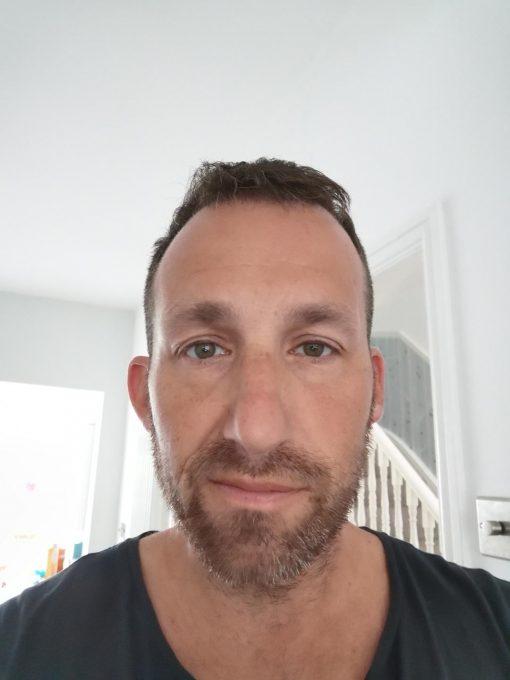 Adam Sandler Lookalike