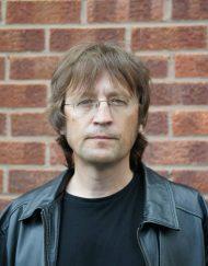 John Lennon Lookalike