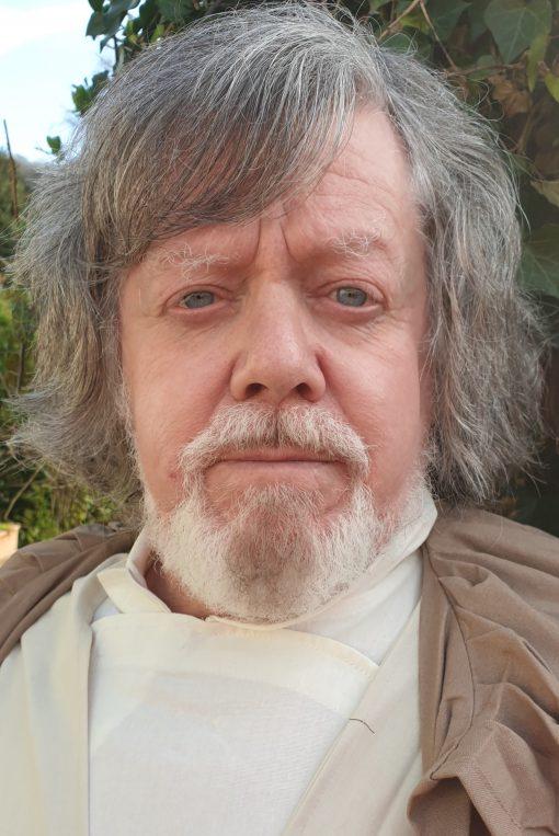 Luke Skywalker Lookalike