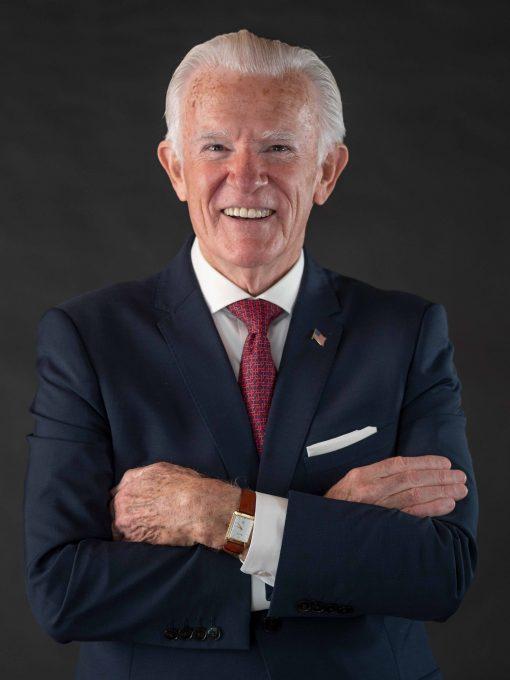 Joe Biden Lookalike