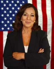 Kamala Harris Lookalike